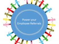 Power your employee Referrals