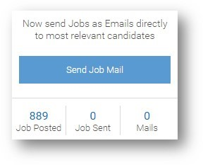 Introducing SMART SAJE (Job Emails) in Resdex | Recruiter Zone